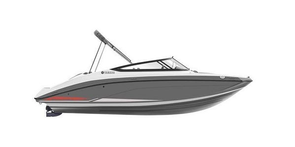 New Yamaha Boats SX190 Jet Boat For Sale