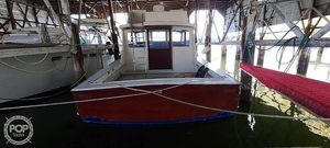Used Alex Willis 46 Sports Fishing Boat For Sale