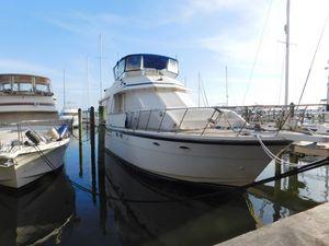 Used Jefferson Marquessa EDH Aft Cabin Boat For Sale