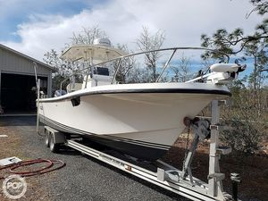 Used True World 240 Center Console Fishing Boat For Sale