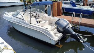 Used Wellcraft 220 Sportsman Runabout Boat For Sale
