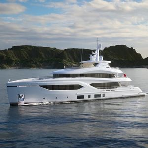 New Conrad C144S Motor Yacht For Sale