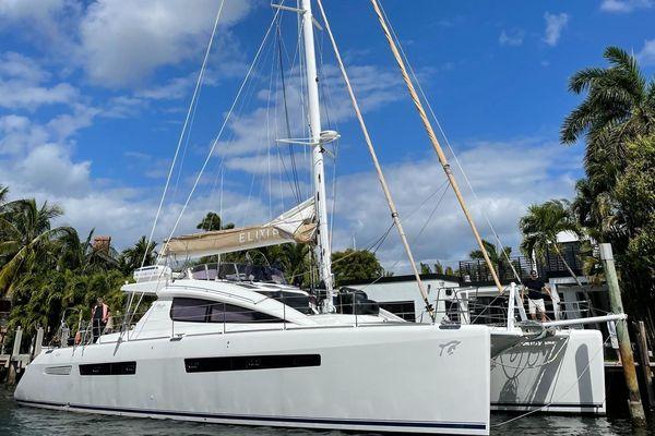 Used Privilege 615 Multi-Hull Sailboat For Sale