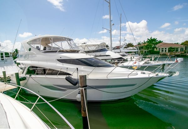 Used Marquis 50 LS Motor Yacht For Sale