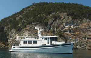 Used Nordic Tugs Trawler Boat For Sale