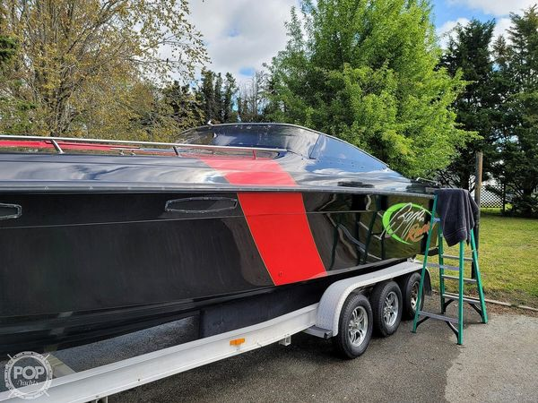Used Baja Sport 280 High Performance Boat For Sale