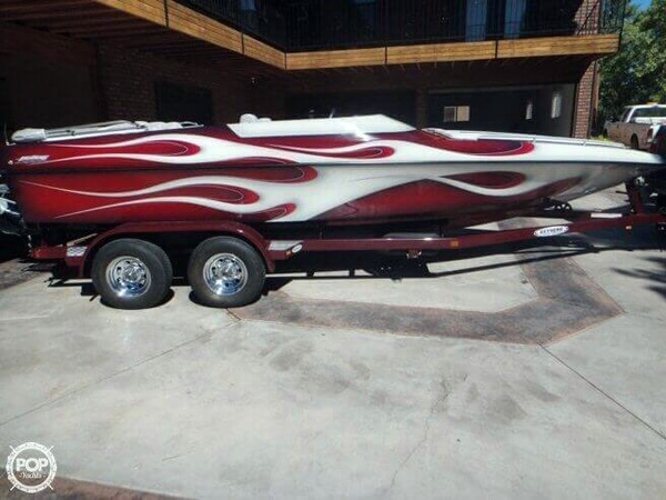 Used Lightning 23XS MC/BR Bowrider Boat For Sale
