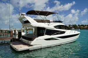 Used Galeon 420 Fly Motor Yacht For Sale