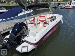 Used Bayliner 180 Element Deck Boat For Sale