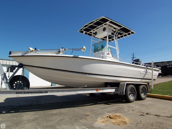 Used Robalo 2020 Center Console Bay 20 Center Console Fishing Boat For Sale