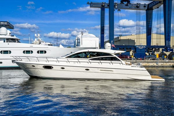 Used Uniesse 55S Sports Cruiser Boat For Sale