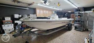 Used Mako Pro Skiff 19 Skiff Fishing Boat For Sale