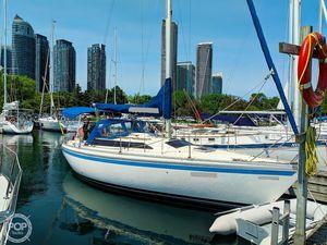 Used Jeanneau Attalia 32 Sloop Sailboat For Sale