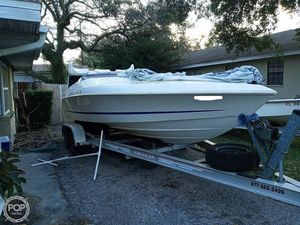 Used Scarab 22 High Performance Boat For Sale