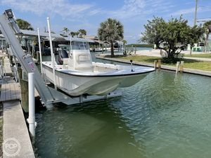 Used Key West 218SK Skiff Fishing Boat For Sale
