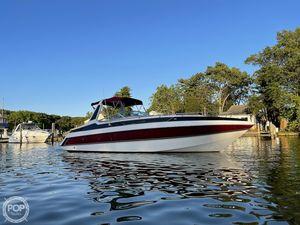Used Chaparral Laser Express Cruiser Boat For Sale