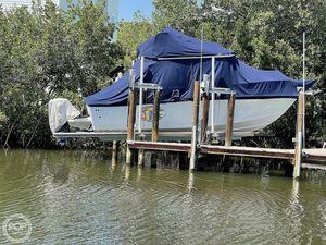 Used Seabird Bimini Express 28 Cruiser Boat For Sale