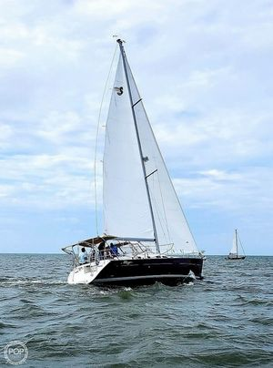 Used Beneteau 423 Sloop Sailboat For Sale