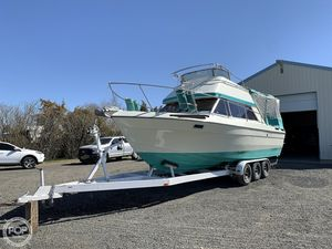 Used Bayliner Bounty Series 2850 Express Cruiser Boat For Sale