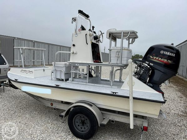 Used Shallow Sport 15 Classic Bay Boat For Sale