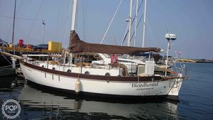 Used Westsail 32 Racer and Cruiser Sailboat For Sale