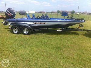 Used Phoenix 619 Pro DC Bass Boat For Sale