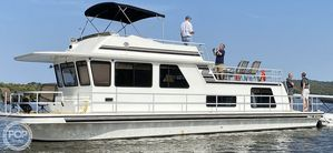 Used Gibson Classic 44 House Boat For Sale
