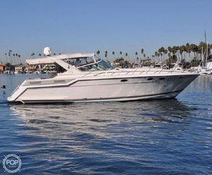 Used Wellcraft portofino 4300 Express Cruiser Boat For Sale