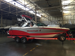 Used Mastercraft X10 Unspecified Boat For Sale