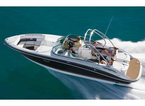 Used Four Winns 310 Horizon Runabout Boat For Sale