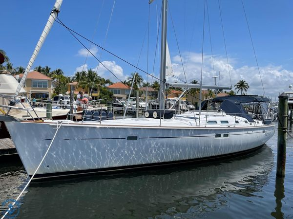 Used Beneteau 473 Sloop Sailboat For Sale