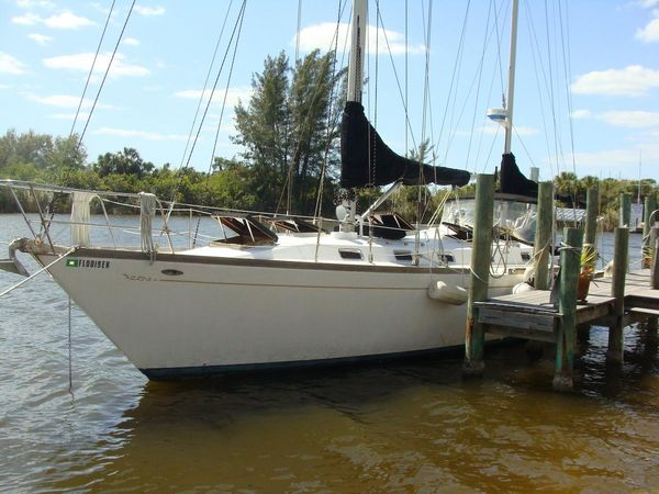 Used Cheoy Lee 44 Ketch Sailboat For Sale