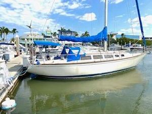 Used S2 36 Sloop Sailboat For Sale