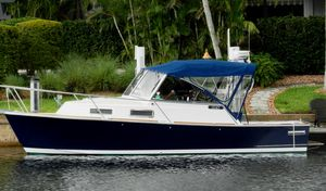 Used Legacy Yachts 28 Other Boat For Sale