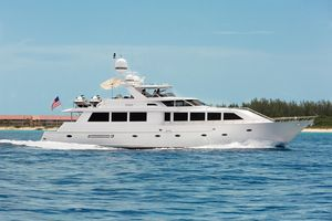 Used Westship Motor Yacht For Sale