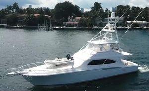 Used Bertram 630 Convertible Fishing Boat For Sale
