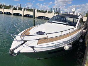 Used Azimut Atlantis 43 Motor Yacht For Sale