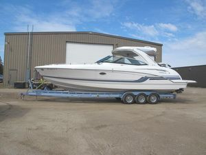 Used Formula 350 CBR Bowrider Boat For Sale