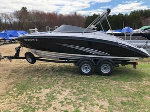 Used Yamaha Boats SX210 Jet Boat For Sale
