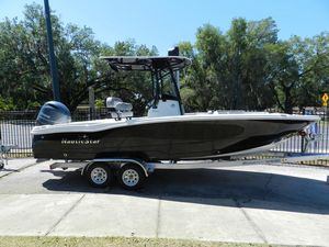 New Nauticstar 231 Hybrid Bay Boat For Sale