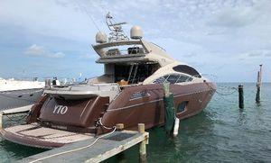 Used Sunseeker Predator 74 Sport Fly Motor Yacht For Sale