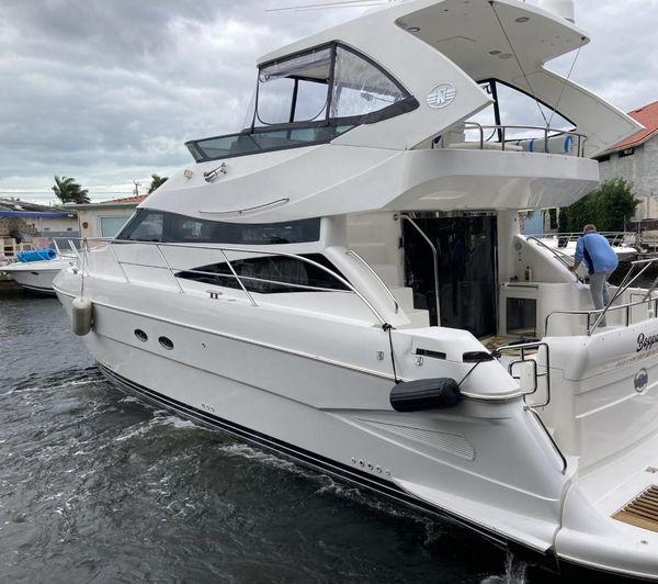 Used Neptunus 56 Flybridge Motor Yacht For Sale