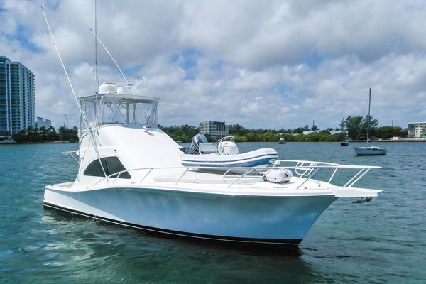 Used Luhrs 44 Motor Yacht For Sale