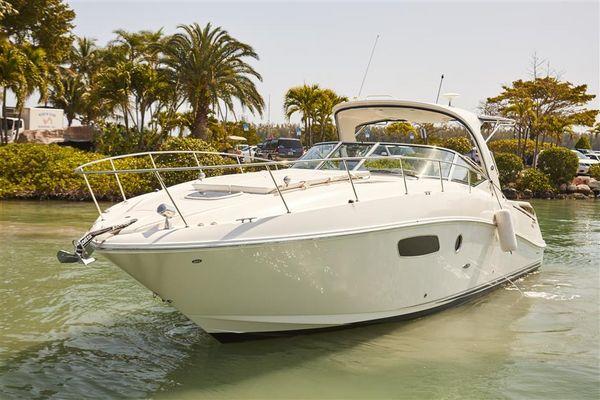 Used Sea Ray 370 Sundancer Motor Yacht For Sale
