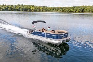 New Barletta C22UC - SPORT Pontoon Boat For Sale