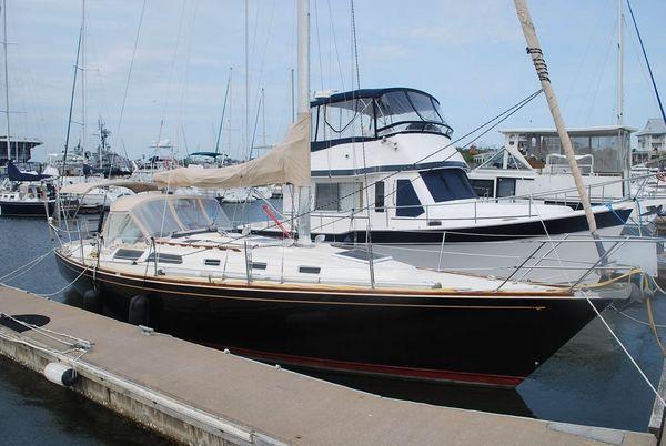 Used Sabre 38 MKII Sloop Sailboat For Sale