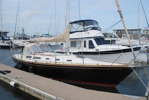 Used Sabre 38 MKII Sloop Sailboat For Sale