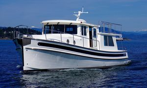 New Nordic Tugs 40 Trawler Boat For Sale