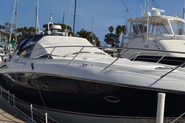 Used Sunseeker Portofino 46 Motor Yacht For Sale