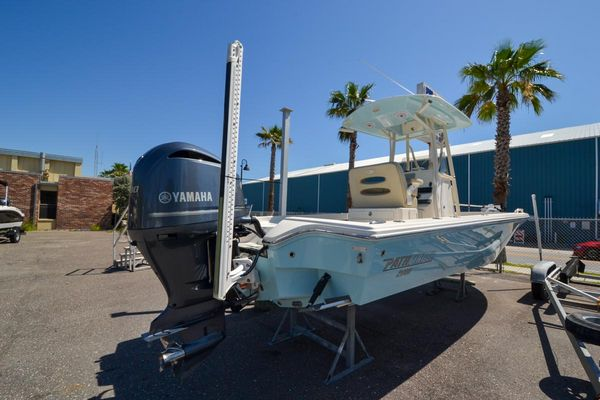 Used Pathfinder 2600 TRS Center Console Fishing Boat For Sale